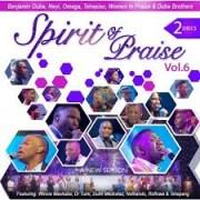 Spirit of Praise - Lomusa Ongaka (Alter Call) [feat. Benjamin Dube] [Live at Carnival City]